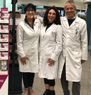 Intervista a Farmacia Bresciani