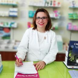 Teresa Pisani di Parafarmacia Sanamedical