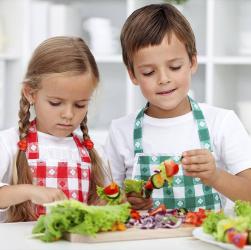 Alimentazione e stile di vita in età pediatrica