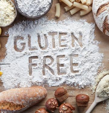 I prodotti senza glutine non fanno dimagrire