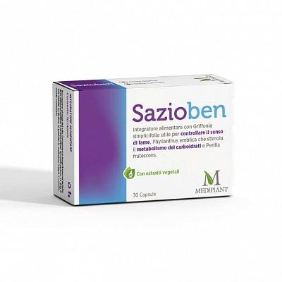 Sazioben capsule