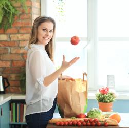 Consigli utili per una cucina sana e gustosa