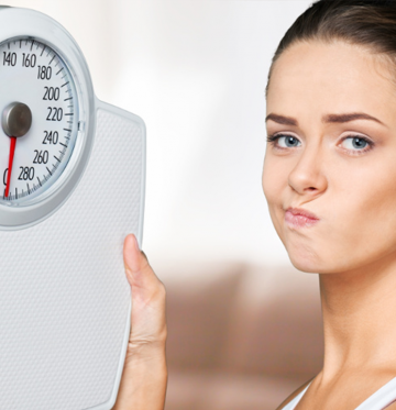 Five reasons why you get fat