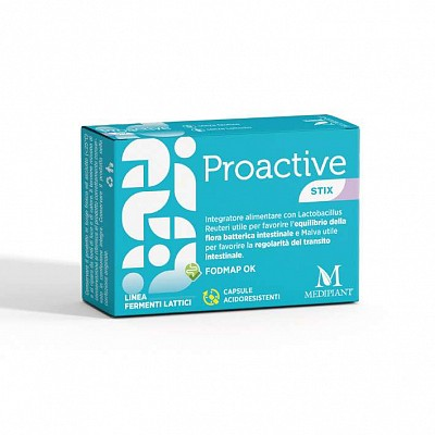 Proactive Stix