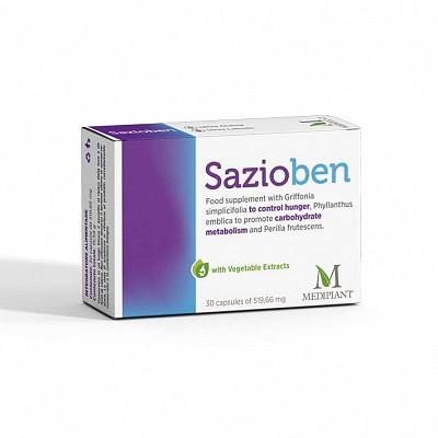 Sazioben capsules