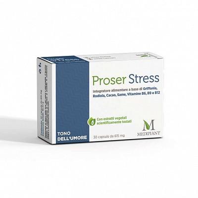 Proser Stress