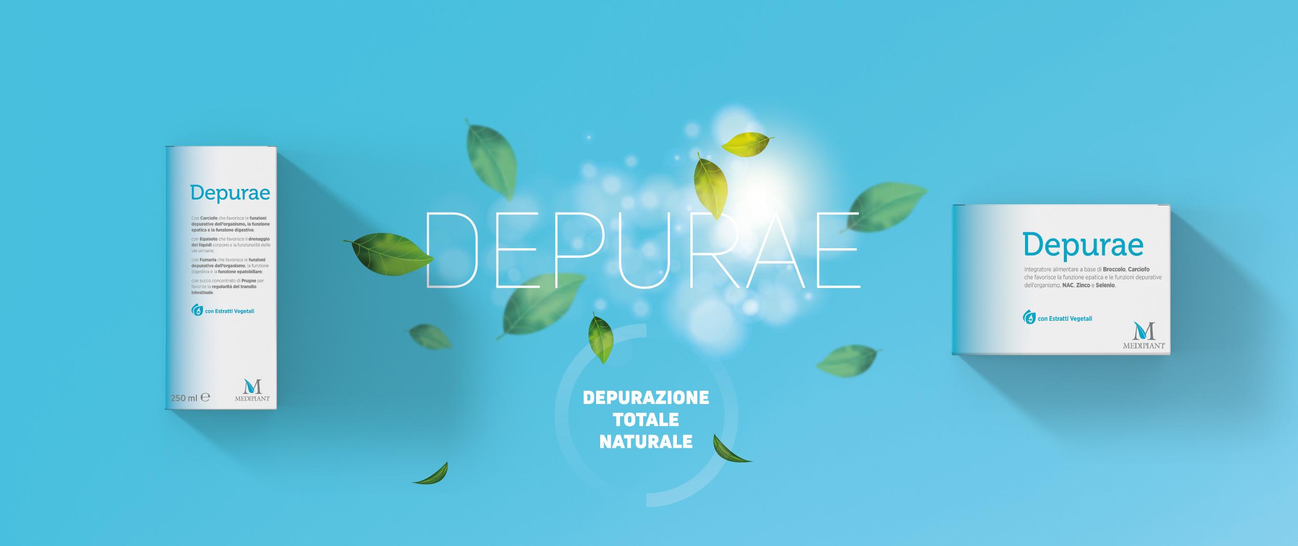 Depurae