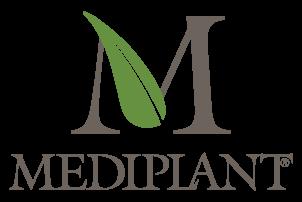 logo mediplant bottom